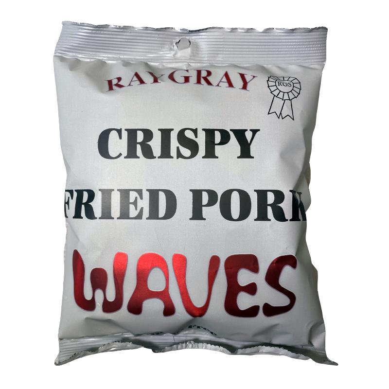 crispy-fried-pork-waves-45g-RayGray-Snacks-Rugeley-Staffordshire